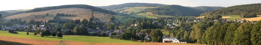 panorama erlbach